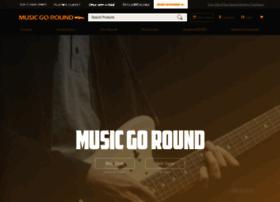 musicgoround.com