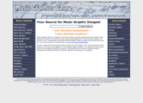musicgraphicsgalore.net