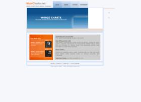 musicharts.net