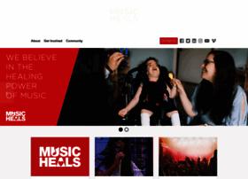 musicheals.com
