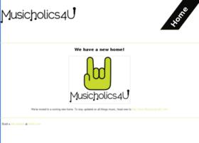 musicholics4u.webs.com