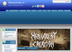 musichub.ro
