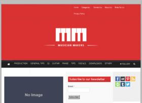 musician-makers.com