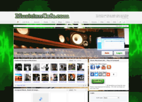musiciancafe.com