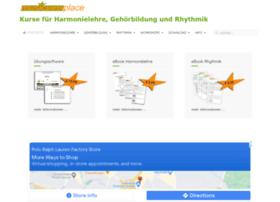 musicians-place.de