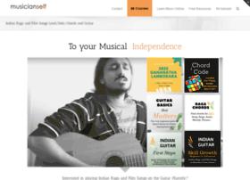 musicianself.com