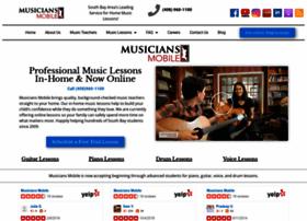 musiciansmobile.com