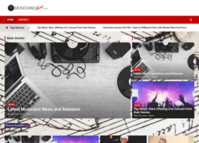 musiciansnews.com