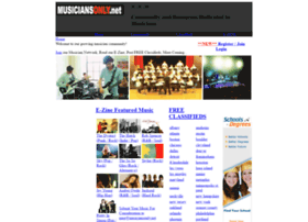 musiciansonly.net