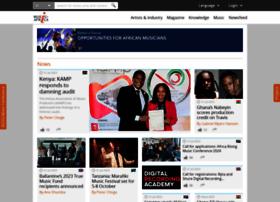 musicinafrica.net