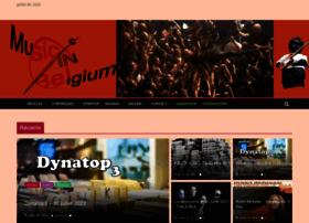musicinbelgium.net