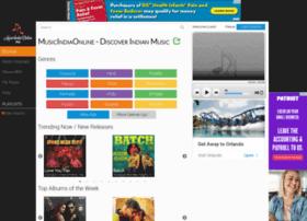 musicindiaonline.com