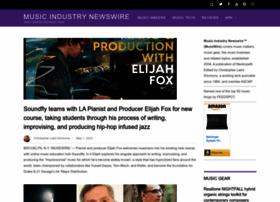 musicindustrynewswire.com