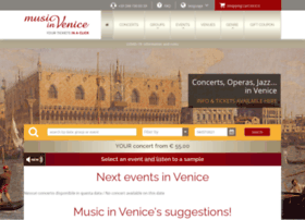 musicinvenice.com