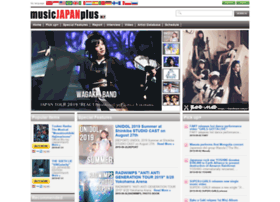 musicjapanplus.jp