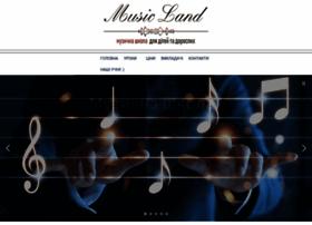 musicland.com.ua