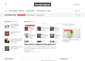 musicland.sklep.pl