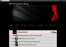 musiclassical.com