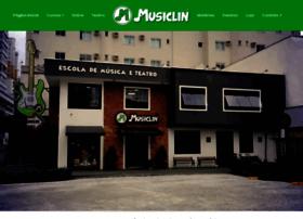 musiclin.com.br