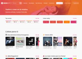 musiclist.es