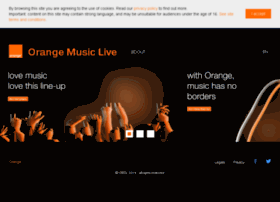 musiclive.orange.com