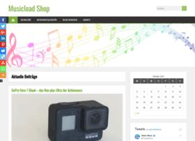 musicload-shop.de