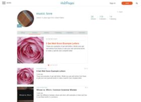 musiclove.hubpages.com