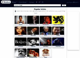musicloversgroup.com