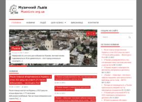 musiclviv.org.ua