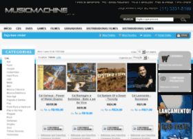 musicmachine.com.br
