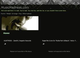 musicmadness.com