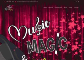 musicmagicandmayhem.com