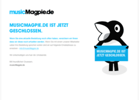 musicmagpie.de
