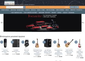 musicmania.com.gr