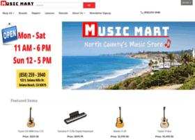 musicmartonline.com