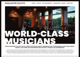 musicmasterscamps.com