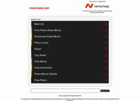musicmatez.com