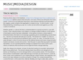 musicmediadesign.com