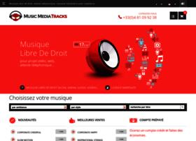 musicmediatracks.com