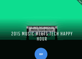 musicmeetstech.splashthat.com