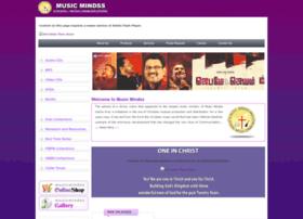 musicmindss.com