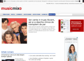 musicmix.rol.ro