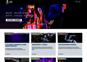 musicnb.org