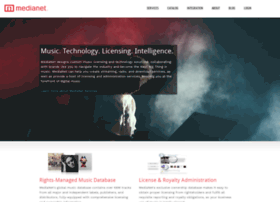 musicnet.com