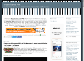 musicnewsnet.com