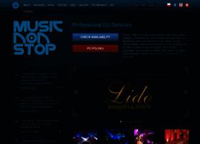 musicnonstop.dj