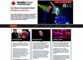 musicnowentertainment.com