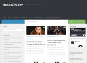 musicnumb.com