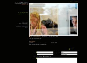 musicofthefilm.shutterchance.com