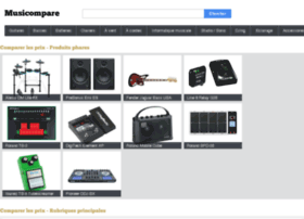 musicompare.com